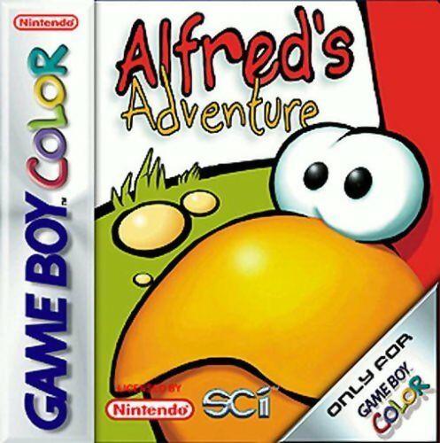 Alfred's Adventure