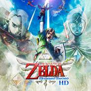 Icono de Skyward Sword HD