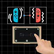 Nintendo Labo - Photo Artwork 09