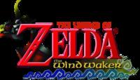 The Legend of Zelda - The Wind Waker Logo.png