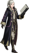 FEW Robin (F)