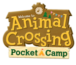 Animal Crossing - Pocket Camp logo.png