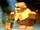 Golden Golem (Find Mii)