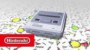 Nintendo Classic Mini-Video oficial de Nintendo con respecto a su consola Mini.
