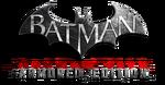 Batman Arkham City Armored Edition logo 1.png
