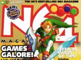 N64 Magazine V17