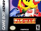 Classic NES Series: Pac-Man