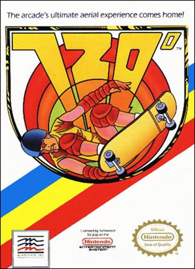 720° (NES)