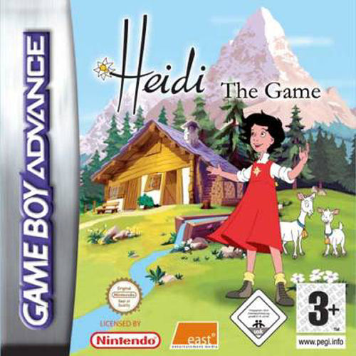 Heidi The Game