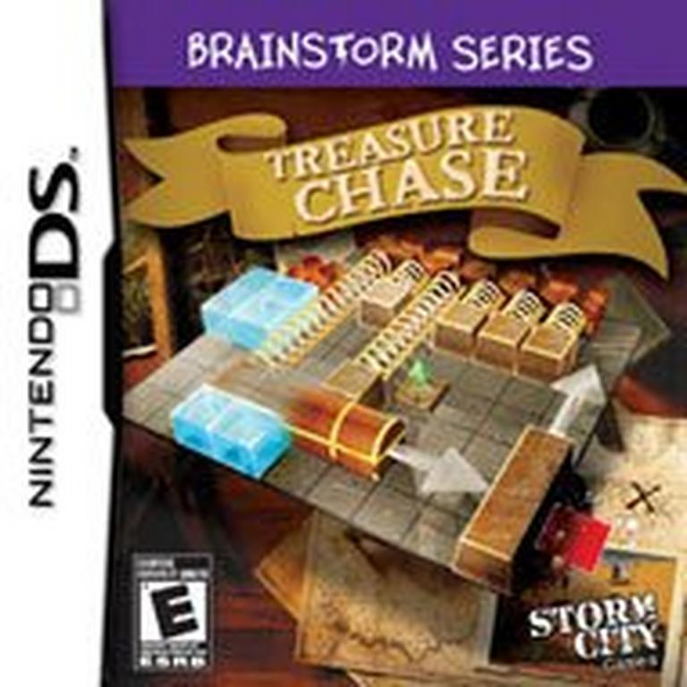 Brainstorm Series: Treasure Chase