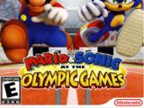 Mario & Sonic (series)
