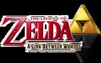 The Legend of Zelda A Link Between Worlds Logo.png