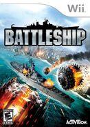 Battleship (Wii) (NA)