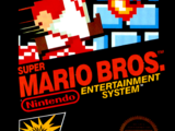 List of best-selling Mario games
