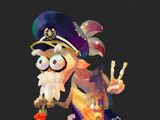 Cap'n Cuttlefish