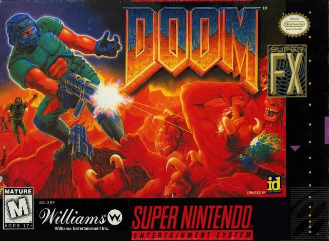 Doom (1995)