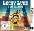 Lucky Luke & Die Daltons