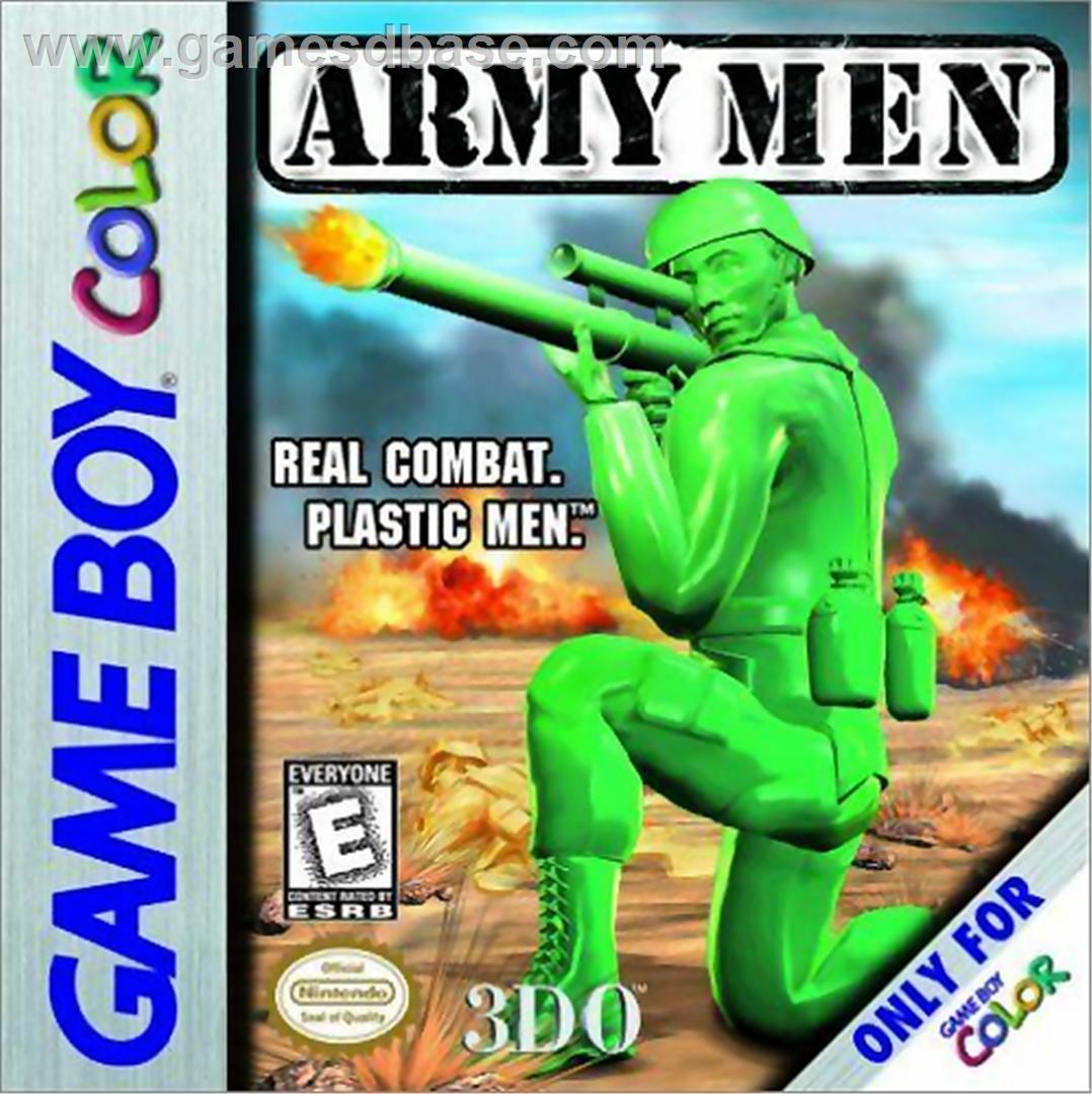 Army Men (Game Boy Color)