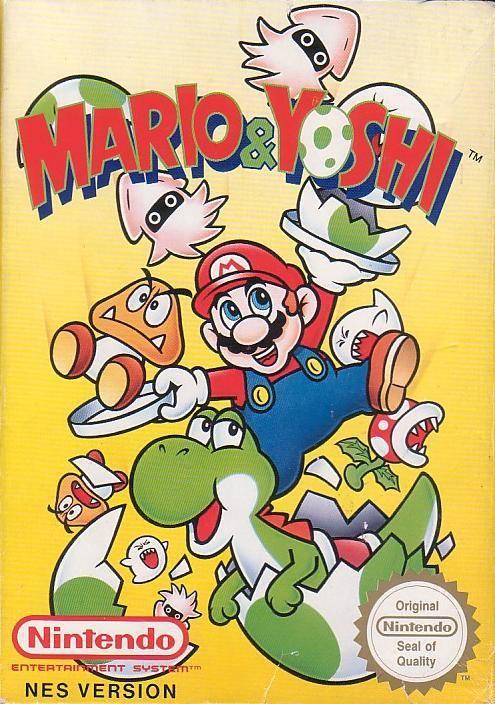 Yoshi (video game)