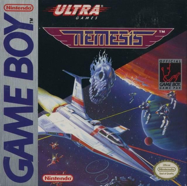 Nemesis (Game Boy)