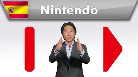 CuBaN VeRcEttI/Nintendo desvela las novedades para WiiU y Nintendo 3DS