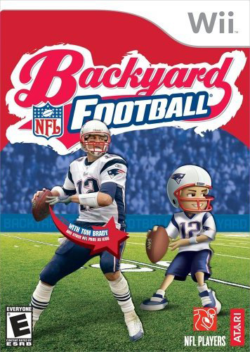 Backyard Football ('08)