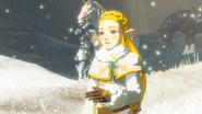 The Legend of Zelda Breath of the Wild - DLC Pack 2 Screenshot 11