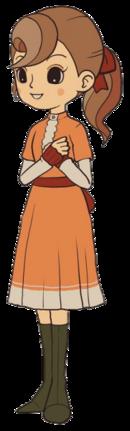 Flora Reinhold