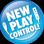 New Play Control logo