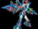 Ray (Custom Robo)