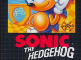 Sonic the Hedgehog (videojuego)