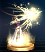 Light Arrow (Zelda) - Brawl Trophy