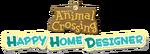 Animal Crossing - Happy Home Designer - Logo.png