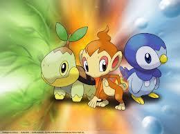 Fourth Pokémon generation