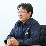 Isami Yoshida