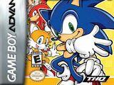 Sonic Advance 3