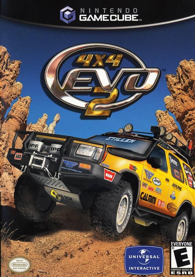 4x4 EVO 2