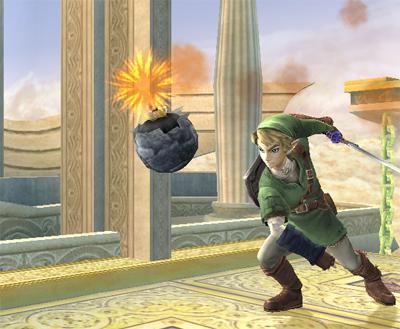 Bomb (Super Smash Bros.)