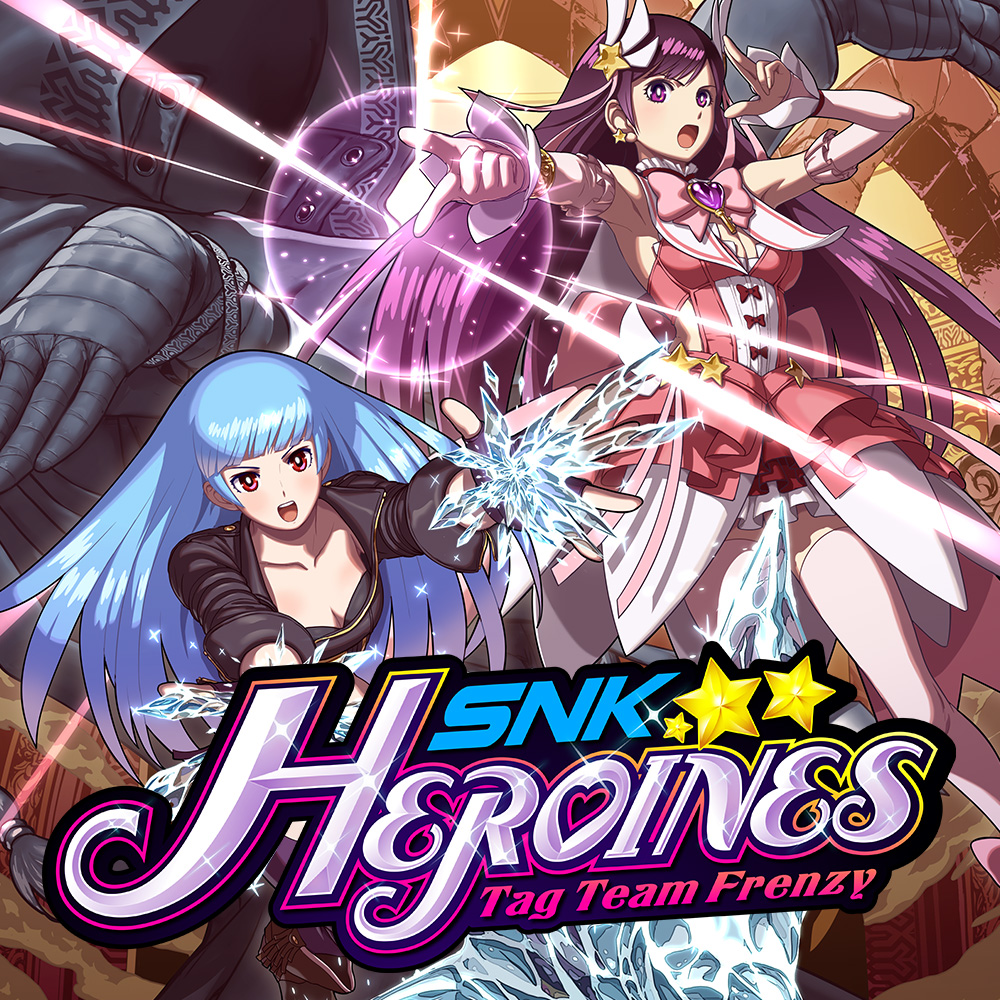 Release Icon - SNK Heroines Tag Team Frenzy.jpg