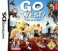 Go West A Lucky Luke Adventure (DS)