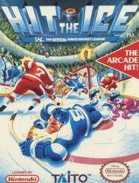 Hit the Ice (NES)