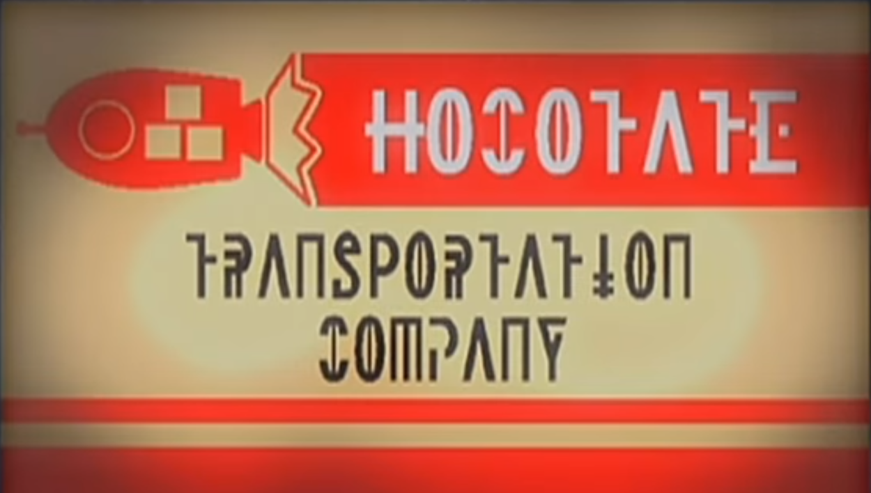 Hocotate Freight