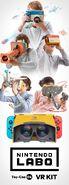 Nintendo Labo - VR Kit - Artwork 04