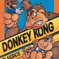 Donkey Kong Classics Nintendo Fandom