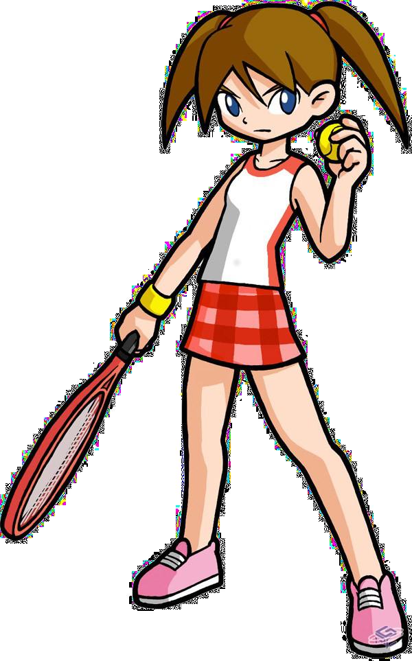 Ace (Mario Tennis)