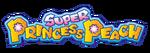 Super Princess Peach Logo.png