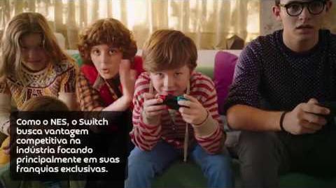 Especial Nintendo Switch - Parte 3