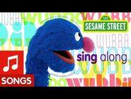 Sesame Street- Monster in the Mirror