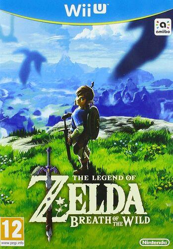 Wii U (EU)