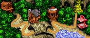Selva Kongo 1 (GBC)